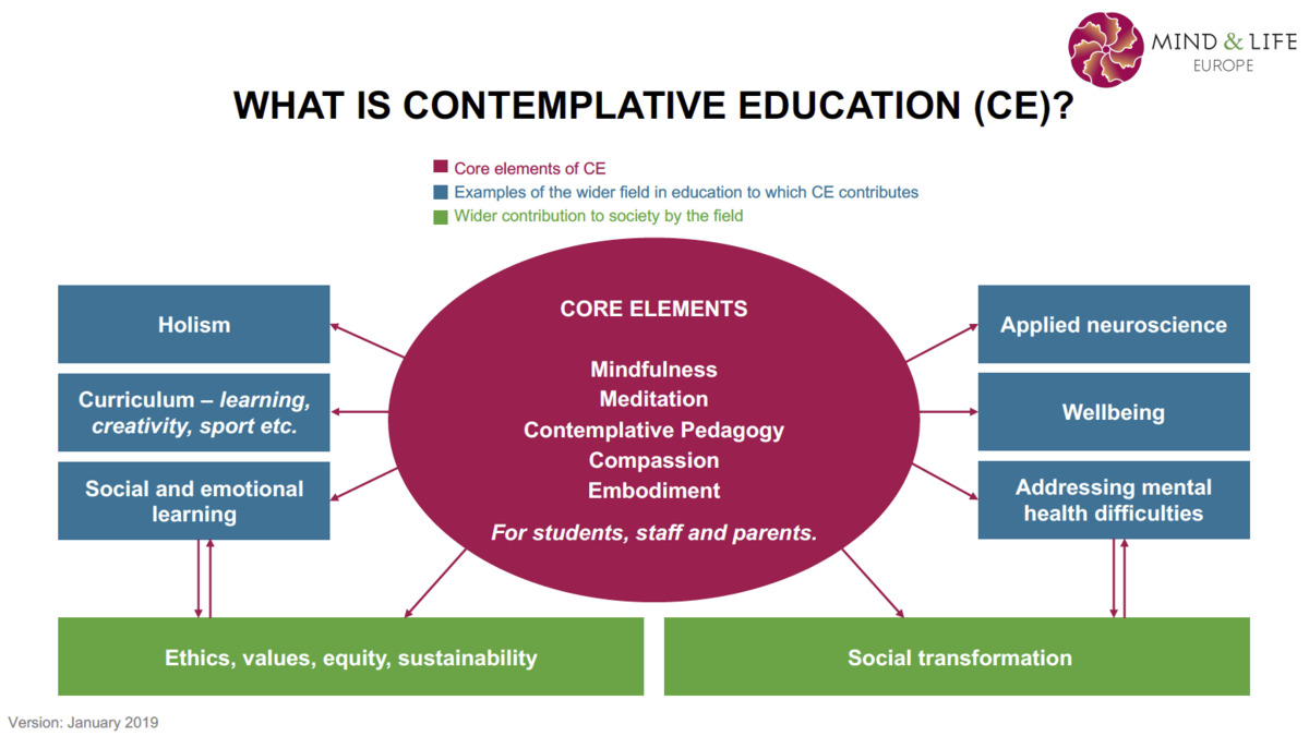 Education (CCE)